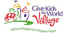 Give Kids the World is a non-profit organization that exists only to fulfill the wishes of all children with life-threatening illnesses
