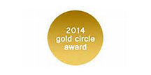 Gold Circle 315