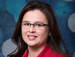 Janie Breth Fargo HR Generalist