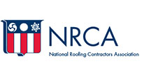Respected trade association and the voice of roofing professionals