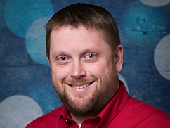 Nathan Roberts Fargo Director of HR