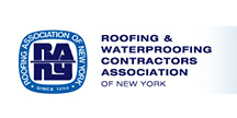 Roofing waterproofing