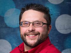 Tom Vetter Fargo Production Manager