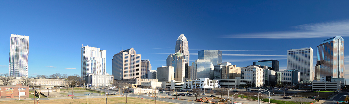 commercial roofing company in Charlotte, nc