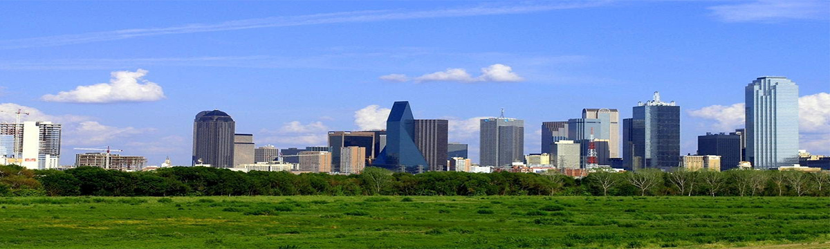 commercial roofing company in dallas, tx