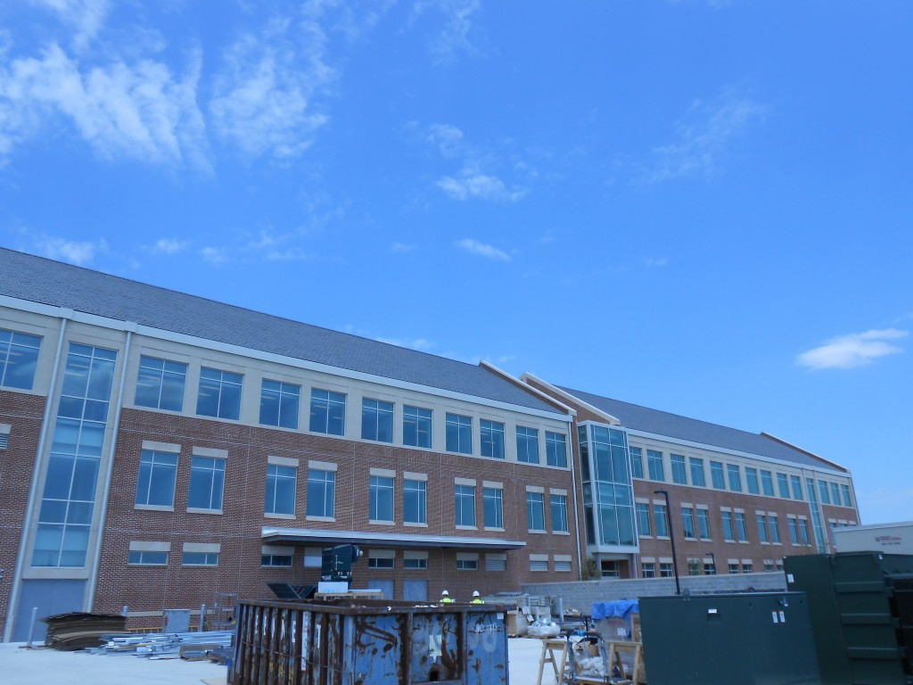 University Of Maryland Eastern Shore Tecta America