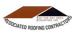 The ARCBA is a non-profit trade organization representing many of the oldest and finest contractors and companies in the Bay Area roofing industry.
