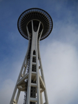 Space Needle Tecta America Seattle