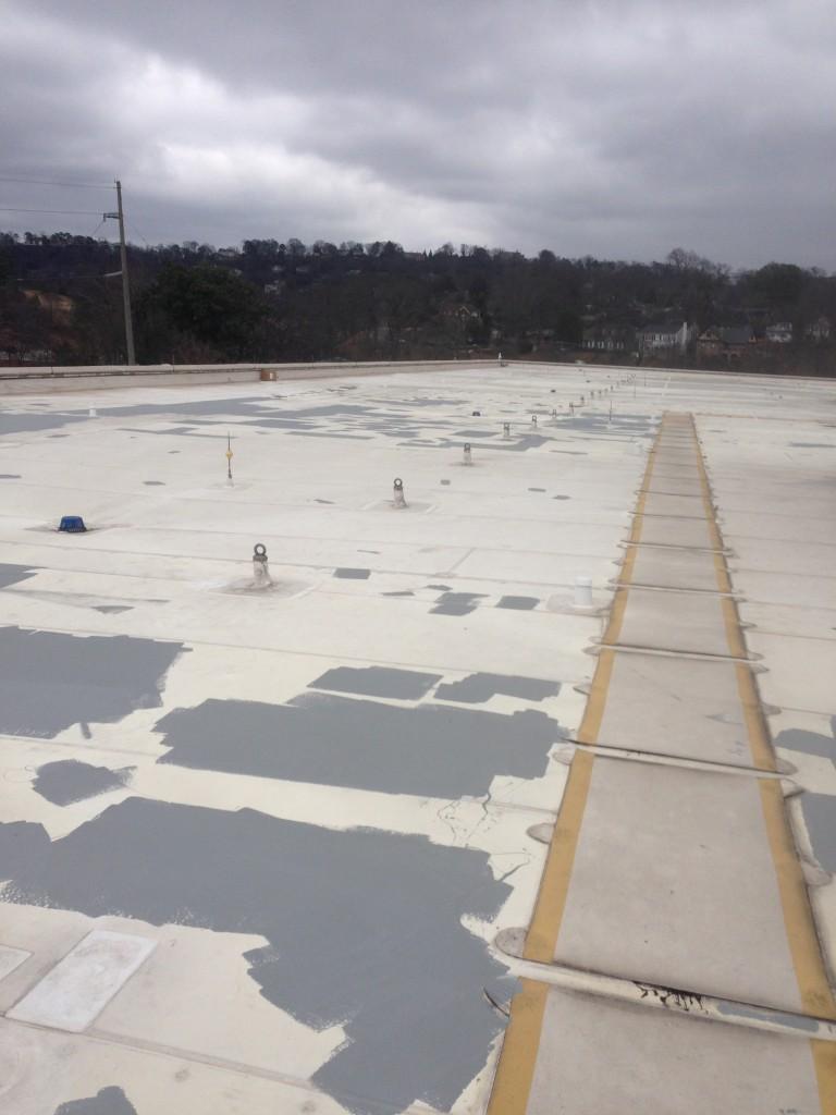Birmingham Al Commercial Roofing Company Tecta