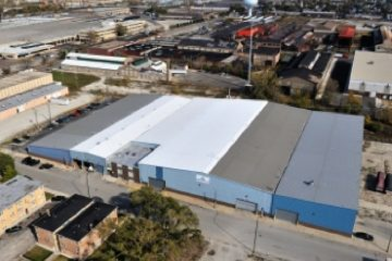 commercial roofing tecta america