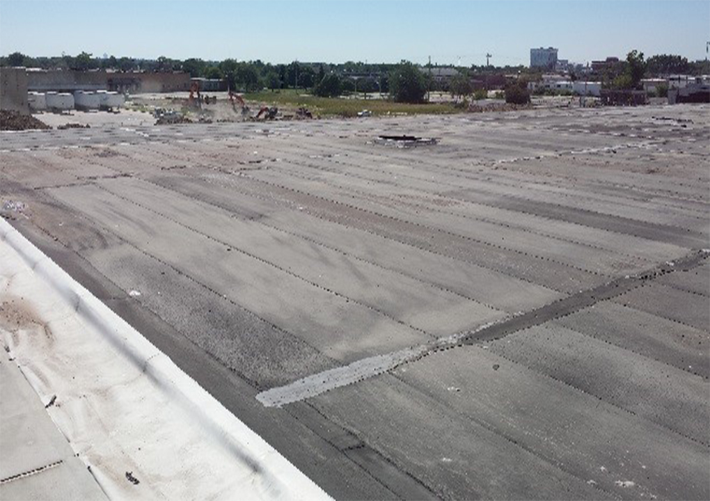Mayfair Collection Fja Christiansen Commercial Roofing