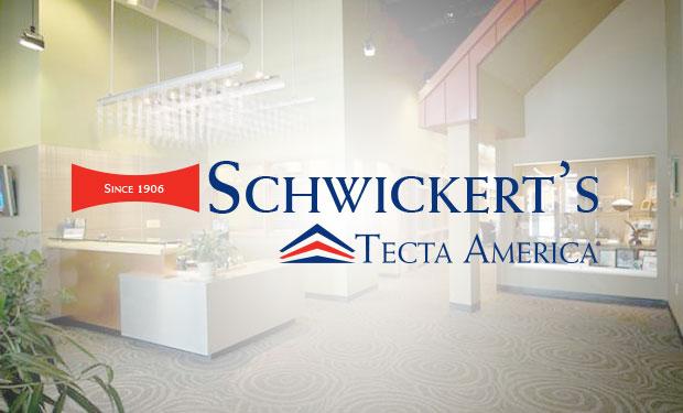 Schwickerts Tecta America