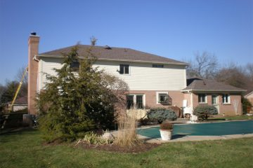 residential roofing tecta america