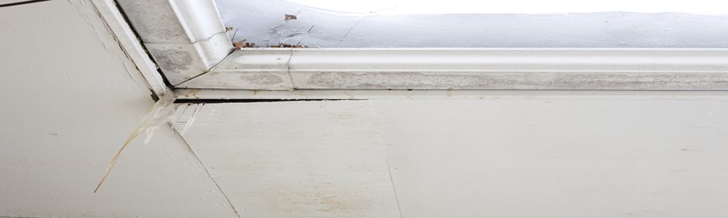 commercial roofing leak and repair