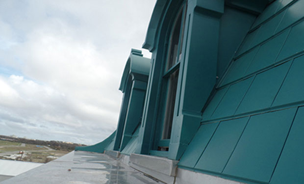 Kehoe renovation metalcrafts