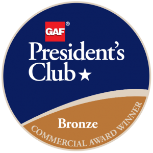 GAF Presidents Club