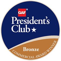 GAF Presidents Club