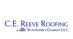 CE Reeve Logo