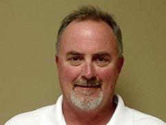 Bernie Cline Superintendent