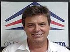 Jim Murton Tecta America South Florida