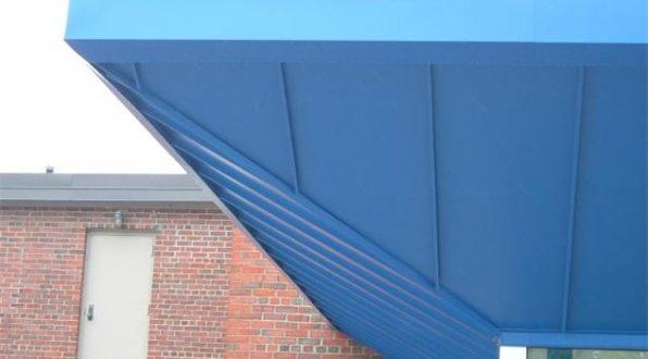 Metal Roofing Bangor,, maine