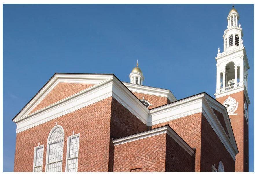 University of vermont chapel 2