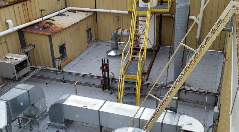 commercial roofing saint louis missouri