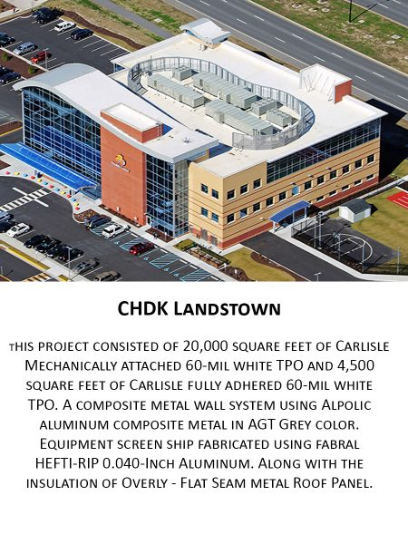 CHDK Landstown