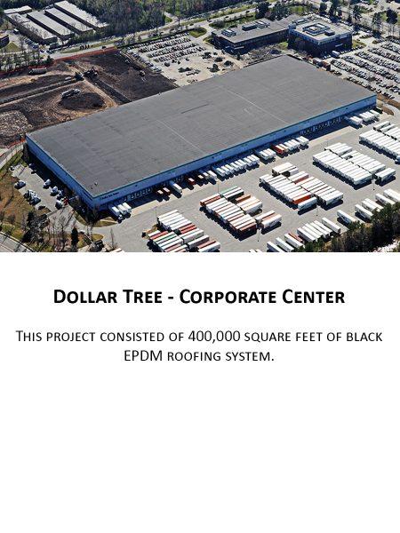 Dollar Tree- Corporate Center