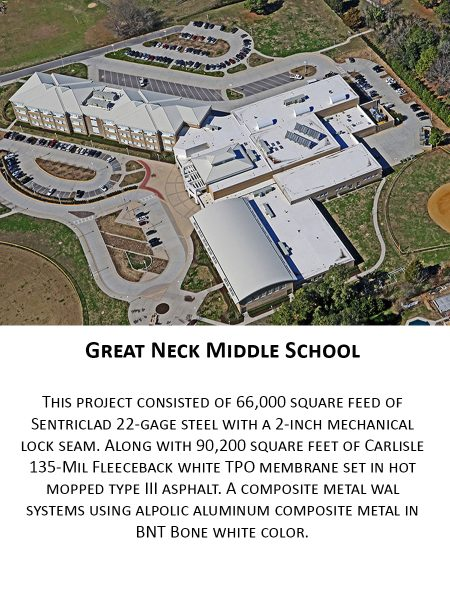 Great Neck Middle School