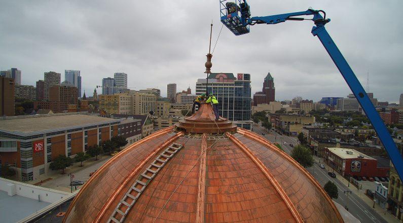 FJA Christiansen Roofing Company