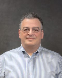Dave reginelle president and CFO of tecta america