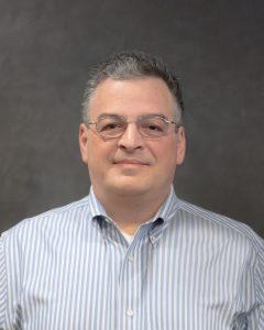 Dave reginelle president and CFO of tecta america