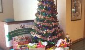 FJAC Employees Toy Drive