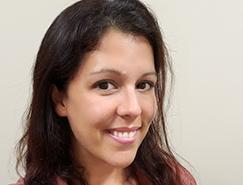 nina obrien, servcie coordinator for Tecta America new england brockton massachusetts