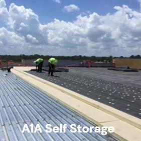 A1A self storage