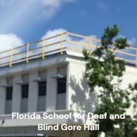 Florida school for deaf