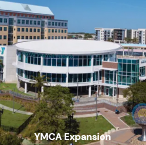 YWCA Expansion
