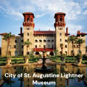 city of augustine