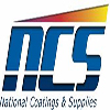 National coatings and supplies logo