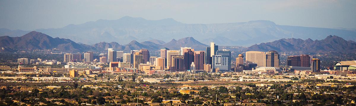 Phoenix Arizona Commercial Roofing Contractor Tecta