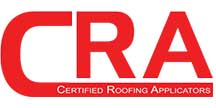 Certified Roofing applicators association