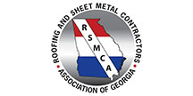 The Roofing and Sheet Metal Contractors Association of Georgia has become one of the leading associations for commercial and residential roofing and sheet metal contractors in the state.