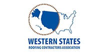 A non-profit regional association of roofing, roof deck and waterproofing contractors and industry related associate members.