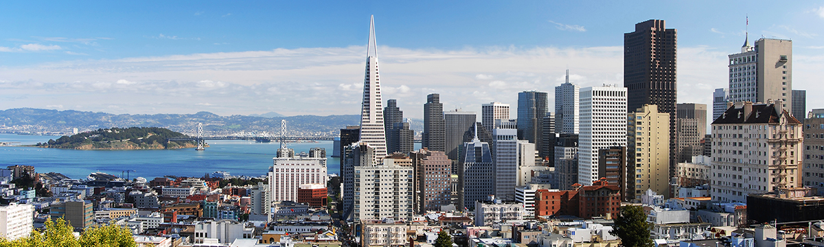 Commercial roofing company located in San Francisco, CA