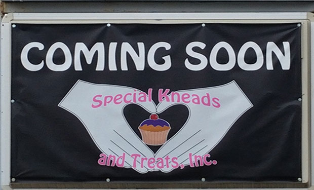 Special Kneads commercial roofing