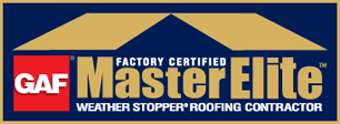 GAF master elite supplier