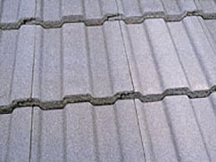 concrete tile, residential roofing, muskogee, ok