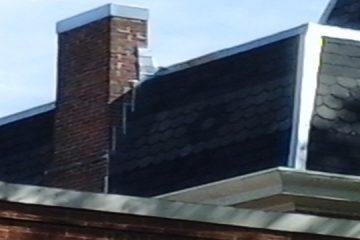 commercial roofing hendricks museum