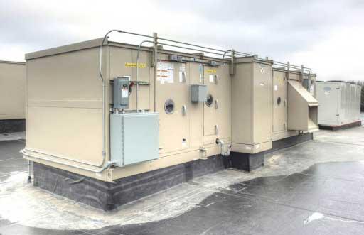 Commercial HVAC - Minnesota